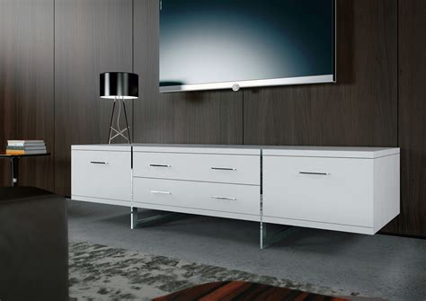 modern media cabinet furniture modern media cabinet with six doors and