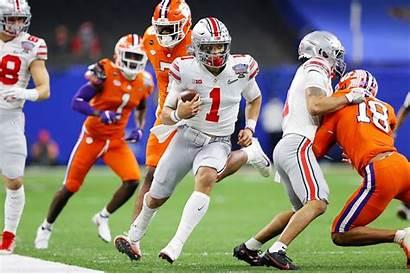 Clemson Ohio State Vs Sugar Bowl Buckeyes