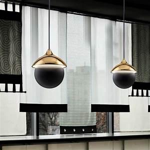 Pendelleuchte Kugel Kupfer : design pendelleuchte aus keramik zur passiven beleuchtung ~ Fotosdekora.club Haus und Dekorationen