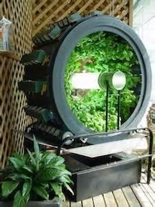 fancythe volksgarden   rotary hydroponics