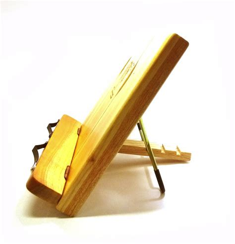book holder for desk portable wood reading desk bookstand book stand holder