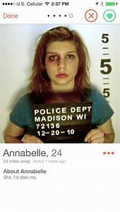 12, Tinder, Profiles, That, Are, Lessons, In, What, Not, To, Do