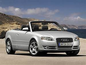 Audi A4 Cabriolet : audi rumored to debut a1 cabriolet in 2019 a4 coupe and ~ Melissatoandfro.com Idées de Décoration