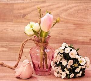 Tischdeko Für Hochzeit : rosa tischdeko f r die hochzeit heiraten hochzeit ~ Eleganceandgraceweddings.com Haus und Dekorationen