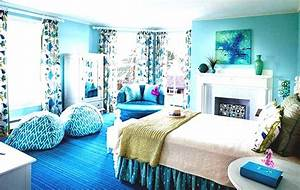 Green And Blue Bedroom Ideas For Girls | Decorate My House