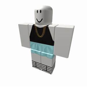 Blue Girl Outfit + Gladiator Sandals - Roblox