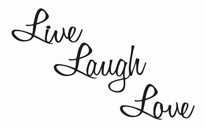 Laugh Quotes Clipart Wall Quote Metal Clip