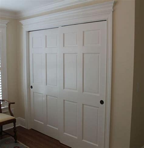 ideas  sliding closet doors  pinterest