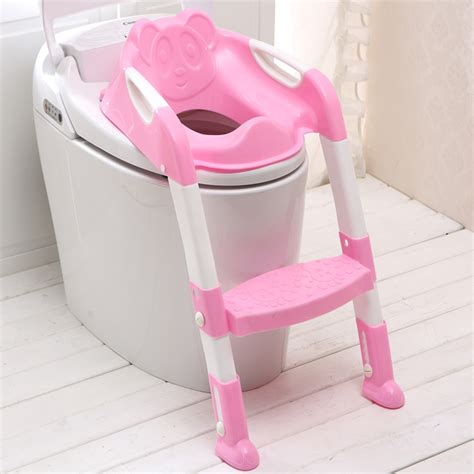 Potty Chairs For Big Toddlers by Toddlers Adjustable Height Step And Potty Seat Baby