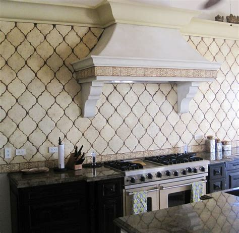 moroccan tile kitchen backsplash 17 best images about backsplashes kitchen on 7852