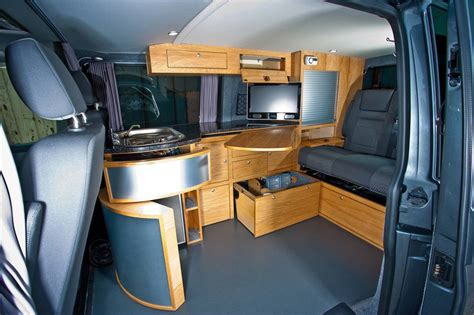 volkswagen van inside image vw cer van interior open large jpg wifly