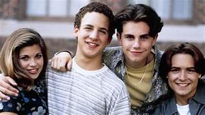 'Boy Meets World' to get ultimate reunion in 'Girl Meets ...