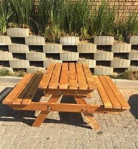 Mobilier Jardin Bois : mobilier de jardin en bois de palette good mobilier de ~ Premium-room.com Idées de Décoration