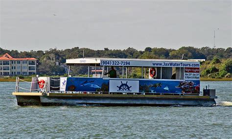 Boat Ride Jax Fl by 7 Ways To See Nights Of Lights St Augustine Fl