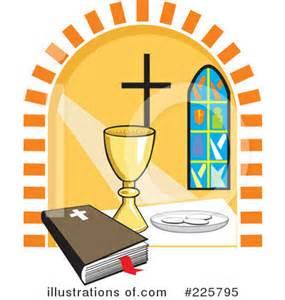 Christian Religion Clip Art