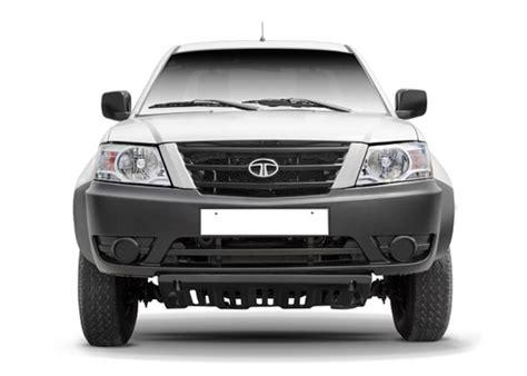 Tata Xenon 2019 by Car Pictures List For Tata Xenon 2019 Cab 4x4