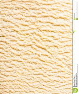 Vanilla Bourbon Ice Cream Detail Stock Image - Image: 66220347