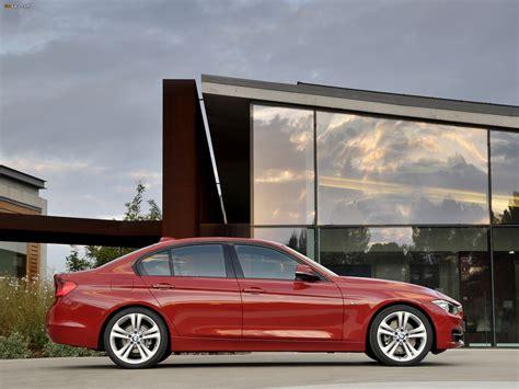 Bmw 328i Sedan Sport Line (f30) 2012 Wallpapers (2048x1536