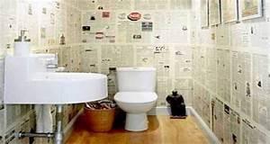 10 facons d39arranger la deco de ses wc deco cool With idee couleur pour salon 10 guide idee deco wc toilettes beige