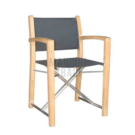 trend director chair topgardenfurniture