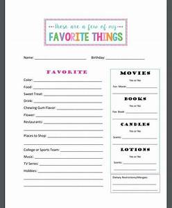 Secret Santa Templates Hey I Found This Really Awesome Etsy Listing At Https