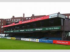 The Rugby Ground Guide Cardiff Arms Park Cardiff Blues