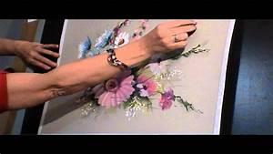 Peindre Au Pastel : d monstration de fleurs au pastel sec par catherine victoire pastel sec pinterest pastel ~ Melissatoandfro.com Idées de Décoration