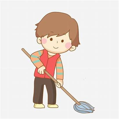 Clipart Floor Cleaning Money Volunteer Pngtree Mopping