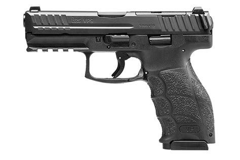 hk vp optics ready mm  shooters tactical gun store woodbridge va