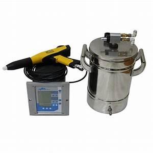 China Small Dual Voltage 110v Or 220v Manual Epoxy Powder