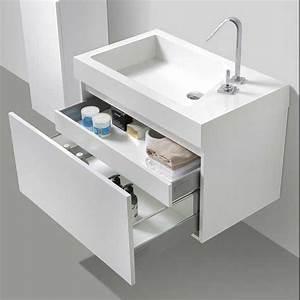 Badezimmer Unterschrank Mit Schubladen : waschbecken unterschrank ein sehr multifunktion ~ Bigdaddyawards.com Haus und Dekorationen