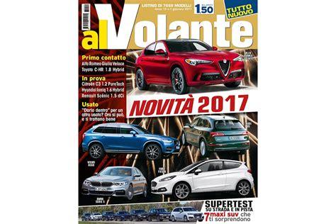 Il Volante by Foto 200 In Edicola Il Nuovo Numero Di Alvolante