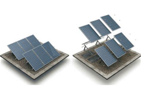 minimale hoek dakpannen zonnepanelen op plat dak sneller terugverdiend
