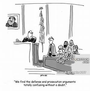 Closing Argument Cartoons and Comics - funny pictures from ...