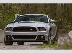 Contact Us About This 2013 Ford Roush Stage 3 Mustang