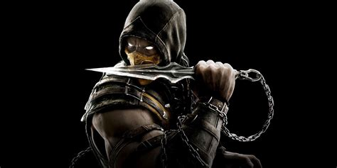 Mortal Kombat 15 Things You Never Knew About Scorpion