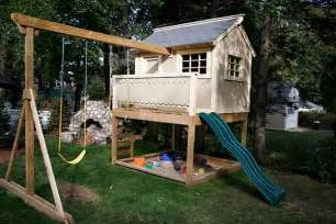 Playhouse For Plans Photo Gallery by Build A Shed Magazine Bahrully