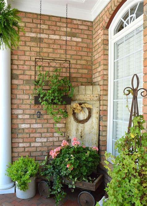Inspiring Spring Porch Decor Ideas Shelterness