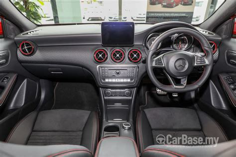 This is an exceptionally impressive car with. Mercedes-Benz A-Class W176 Facelift (2016) Interior Image #44307 in Malaysia - Reviews, Specs ...