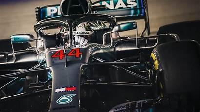 Hamilton Lewis Singapore Mercedes Gp Wallpapers 4k