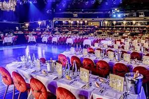 Lido - Paris Cabaret and Dinner Show