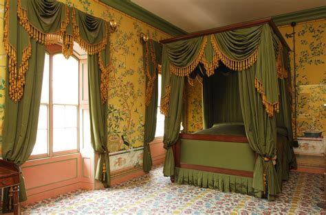 cing 4 chambres royal bedrooms