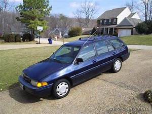 1994 Ford Taurus Wagon Specifications  Pictures  Prices