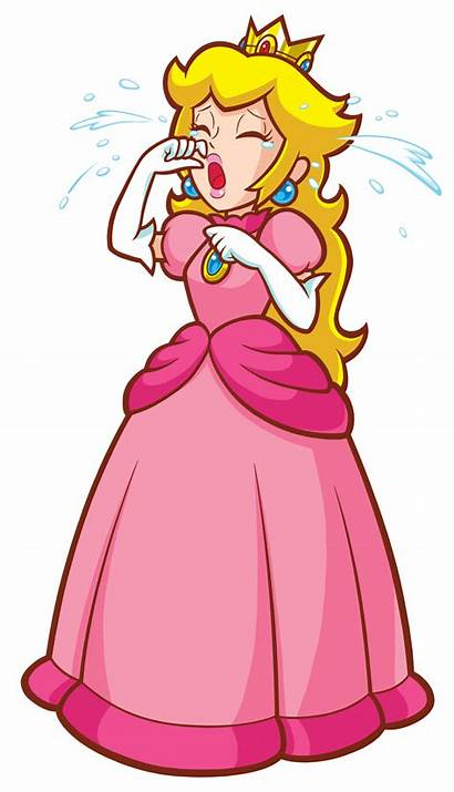 Gloom Super Peach Princess Mario Vibe Wiki