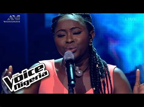 After 3 years away, the voice nigeria is back with season three. The Voice Nigeria's Live Shows have Begun! Watch Highlights on BN TV   BellaNaija