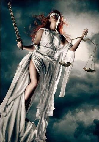 foto de Temis diosa de la justicia mi mundo en 2019 Dama de