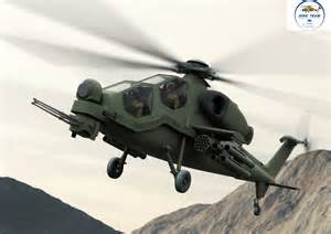 Future Military Attack Helicopters