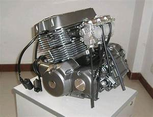 400cc  3 Cylinder Engine For Motorcycle And Atv Id 2500158