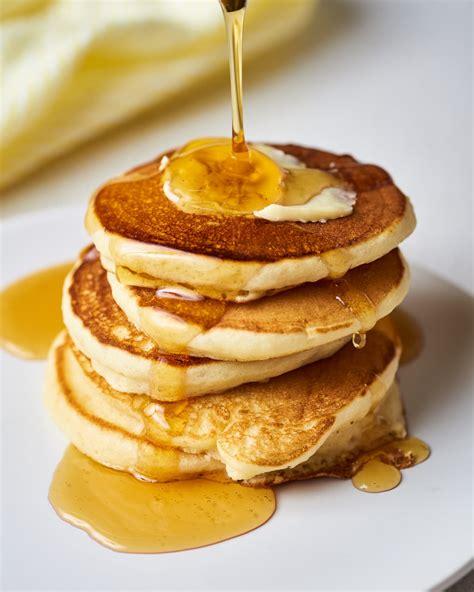 pancakes diner