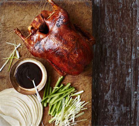 chinese crispy duck recipe  idea food